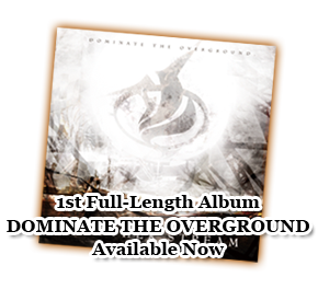 DOMINATE THE OVERGROUND